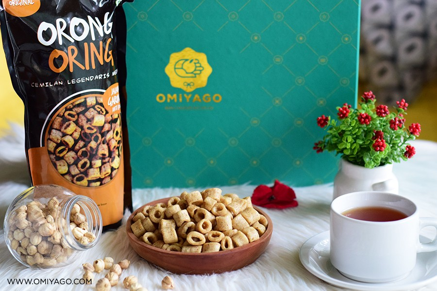 Snack_Orong_Oring