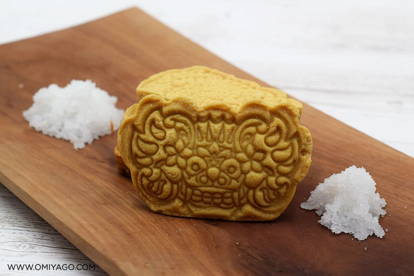 Barong_Cookie_Mini