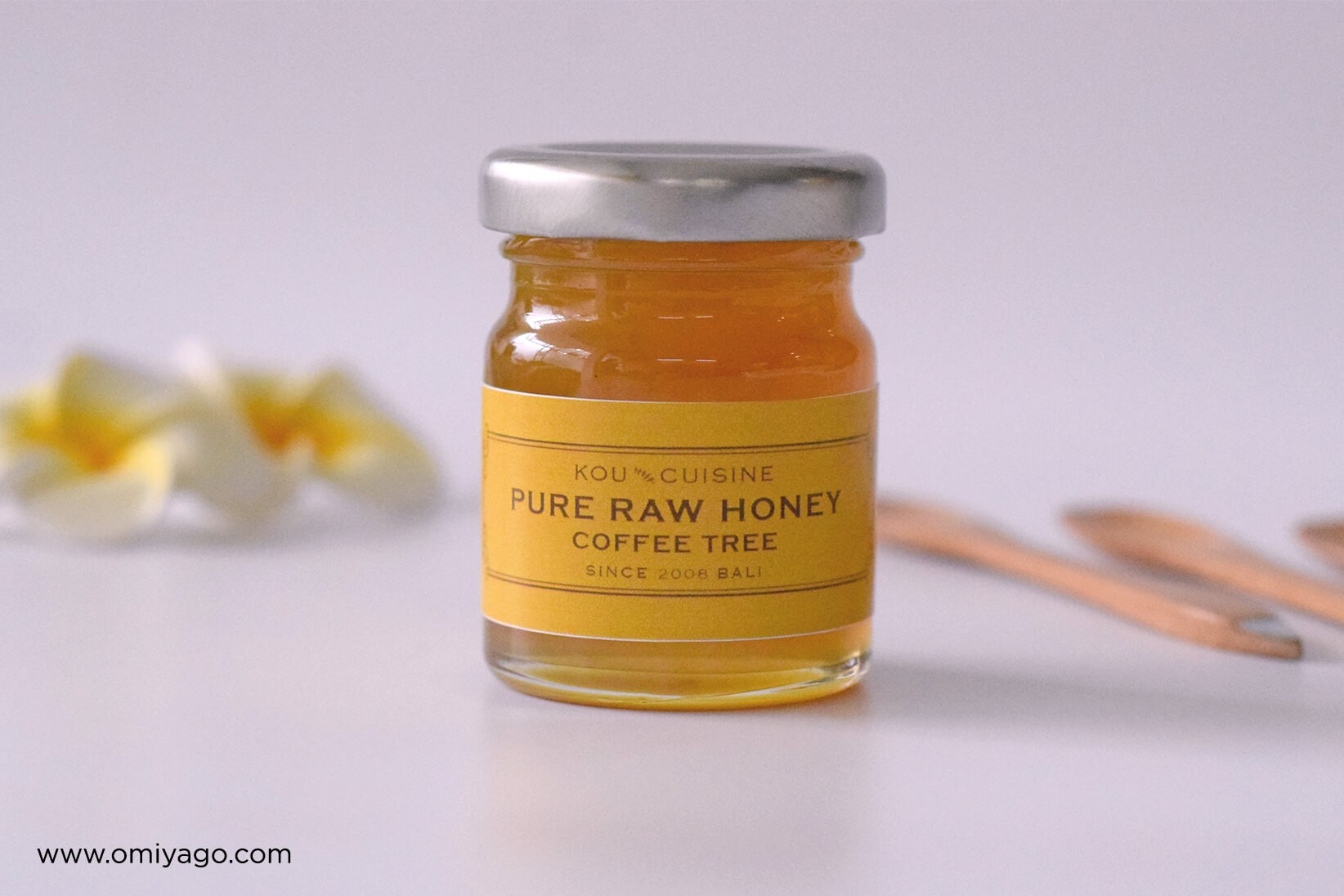 Raw_Honey_Coffee_Tree_Kou_Cuisine