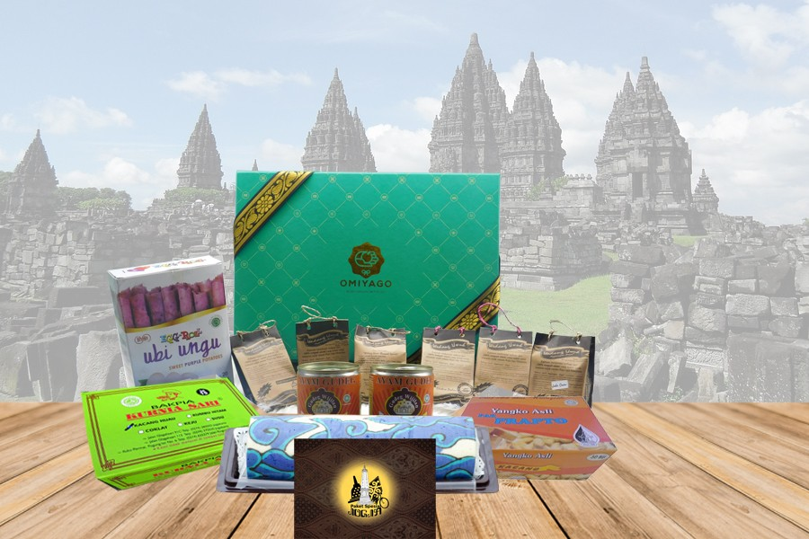 Yogyakarta_Special_Package